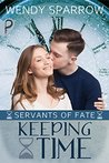 Keeping Time by Wendy Sparrow