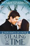 Stealing Time by Wendy Sparrow