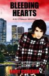 Bleeding Hearts (Kit O'Malley Mystery, #2)