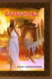 Cassandra (Delphic Women, #2)