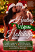 Heating Up the Holidays: A Steamy Contemporary Romance Christmas Collection