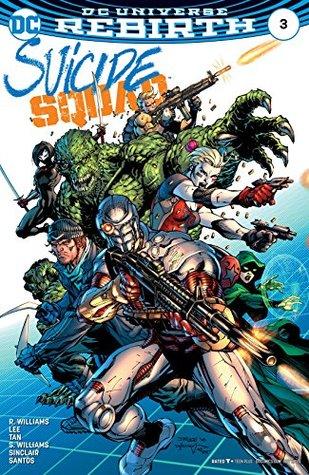 Suicide Squad #3