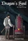 Dragon's Soul (The Dragon Fey Saga 2)
