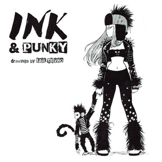 Ink & Punky