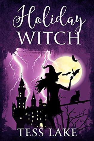 Holiday Witch (Torrent Witches #5)