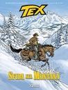 Tex - Romanzi a fumetti n. 4: Sfida nel Montana