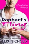 Raphael's Fling by Alix Nichols
