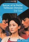 Balzac Et La Petite Tailleuse Chinoise by Dai Sijie
