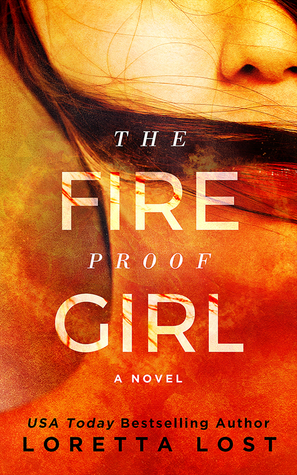 The Fireproof Girl (Sophie Shields, #1)