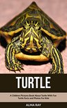 Turtle: A Children Pictures Book About Turtle With Fun Turtle Facts and Photos For Kids