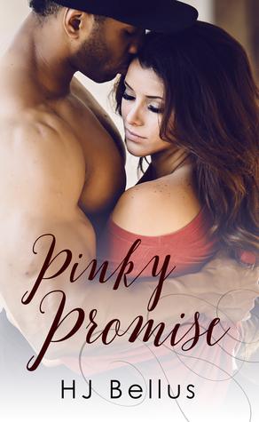 Resultado de imagen de Pinky Promise - H.J. Bellus