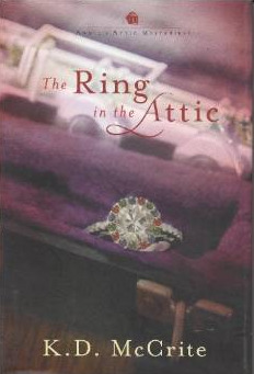 Ring in the attic (Annie's Attic Mysteries)