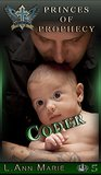 Coder (Princes of Prophecy, #5)