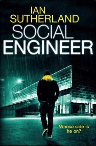 Social Engineer(Brody Taylor Thrillers 1) EPUB