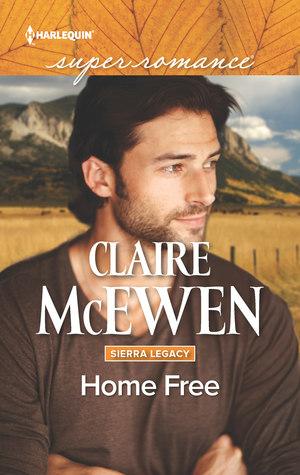 Home Free(Sierra Legacy 3) (ePUB)