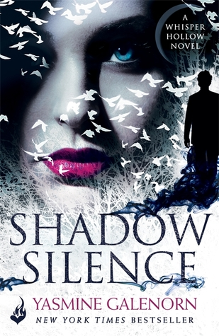 Shadow Silence (Whisper Hollow, #2)