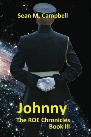 Johnny (The ROE Chronicles #3)