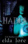 Book cover for Hades (Modern Descendants, #1)