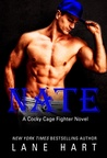 Nate (Cocky Cage Fighter, #6)