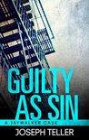 Guilty as Sin (A Jaywalker Case)
