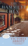 The Hammett Hex (Book Collector Mystery #5)