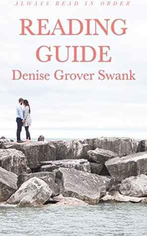 Reading Guide: Denise Grover Swank: Rose Gardner Series, Bachelor Brotherhood, Wedding Pact, Magnolia Steele Series