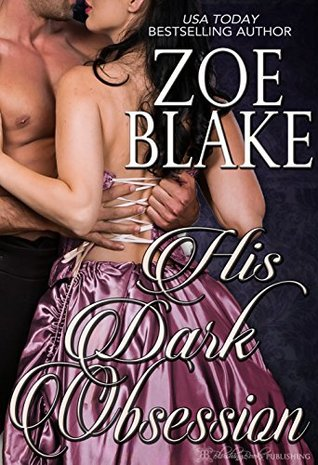 His Dark Obsession by Zoe Blake