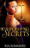 Exposing Secrets (The Lucas Family Scandal Book 1)