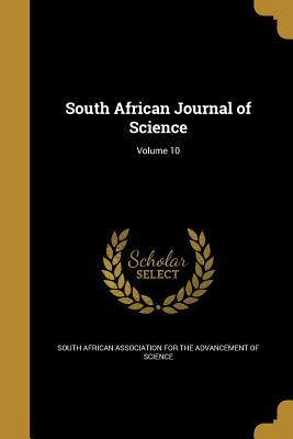 South African Journal of Science; Volume 10