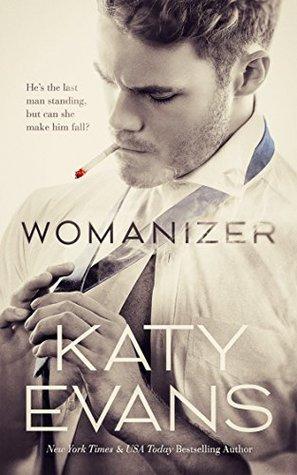 Womanizer (Manwhore, #4)
