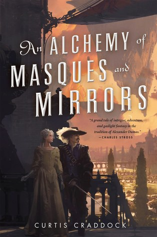 Image result for an alchemy of masques and mirrors