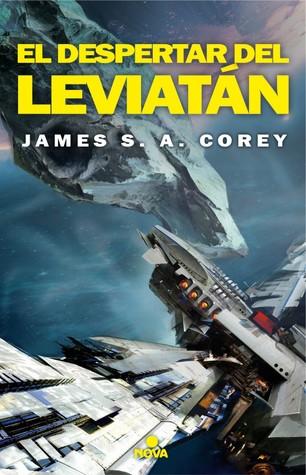El despertar del leviatán (The Expanse, #1)