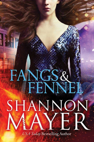 Fangs and Fennel by Shannon Mayer