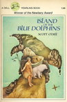 Island of the Blue Dolphins (Island of the Blue Dolphins, #1)