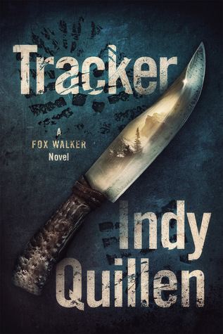 Tracker: A Fox Walker Novel