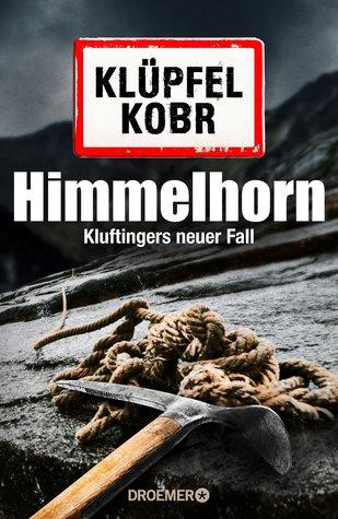 Himmelhorn by Volker Klüpfel