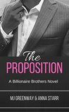 The Proposition (Billionaire Brothers #1)