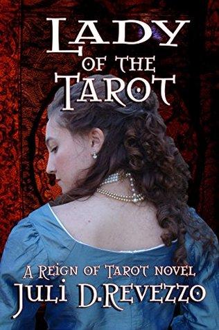 Lady of the Tarot (Reign of Tarot Book 2)