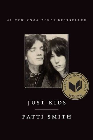 Ebook Just Kids by Patti Smith read!