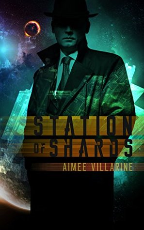 Ebook Station of Shards by Aimee Villarine DOC!