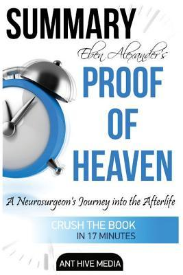Eben Alexander's Proof of Heaven: A Neurosurgeon's Journey Into the Afterlife