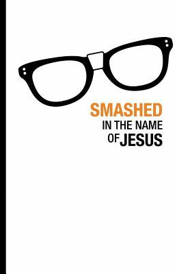 Smashed in the Name of Jesus: Cuaderno Orange Is the New Black. Tapa Blanda, Blanco, 14 X 21 CM, 140 Paginas