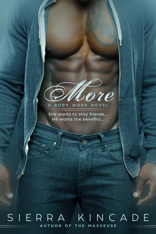 {Tour} More by Sierra Kincade (with Dreamcast, Excerpt, and Giveaway)
