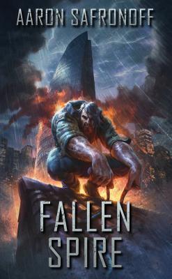 Fallen Spire (Spire Series - Book 2)