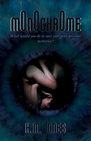 Ebook Monochrome by H.M. Jones read!