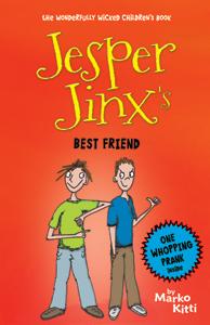 Jesper Jinx's Best Friend (Jesper Jinx, #6)