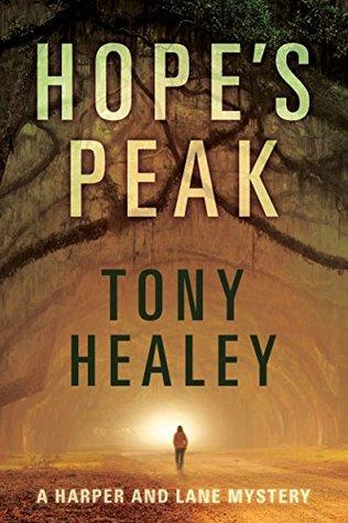 Hope's Peak by Tony Healey