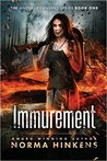 Immurement (The Undergrounders #1)