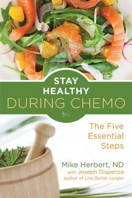 Stay Healthy During Chemo: The 5 Essential Steps