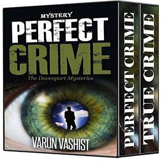 Box Set - Perfect Crime & True Crime